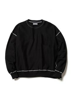 Flagstuff Flat seam HEAVY SWEAT (NO PRINT)